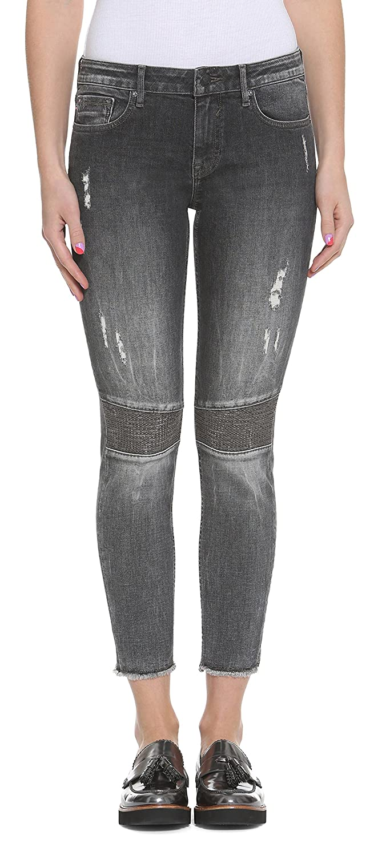 d15e81ddf9c Amazon.com  VIGOSS Women s Chelsea Skinny Jean  Clothing