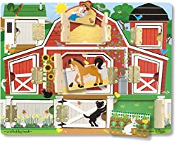 Top 10 Best Farm Animal Toys For Toddlers (2021 Reviews & Buying Guide) 6