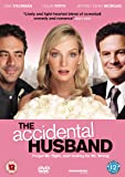 The Accidental Husband [DVD]