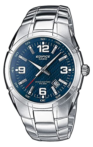 9b740ec64f8b Casio Edifice Men s Watch EF-125D-2AVEF  Amazon.co.uk  Watches