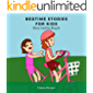 Bedtime Stories For Kids: Elena And the Bicycle A Children's Book about Friendship, Sharing and Social skills (Short…
