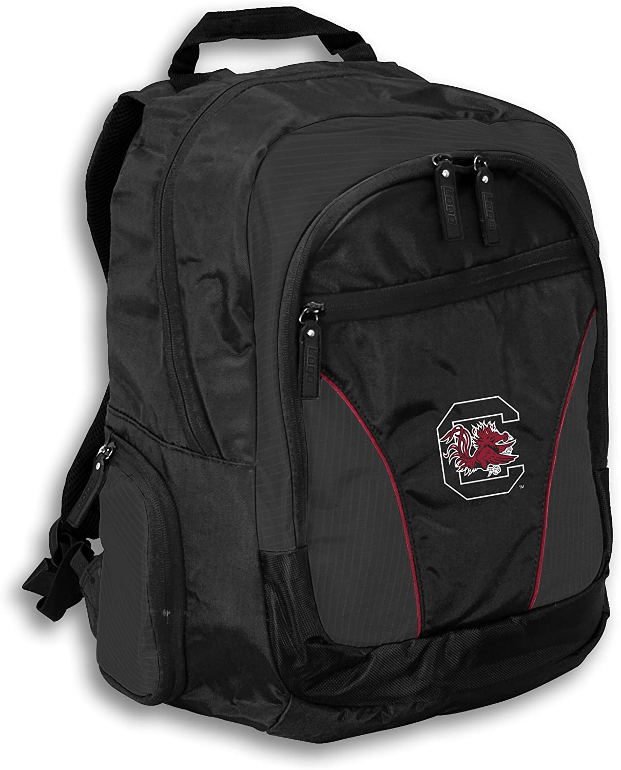 NCAA Stealth Backpack by Logo Brands