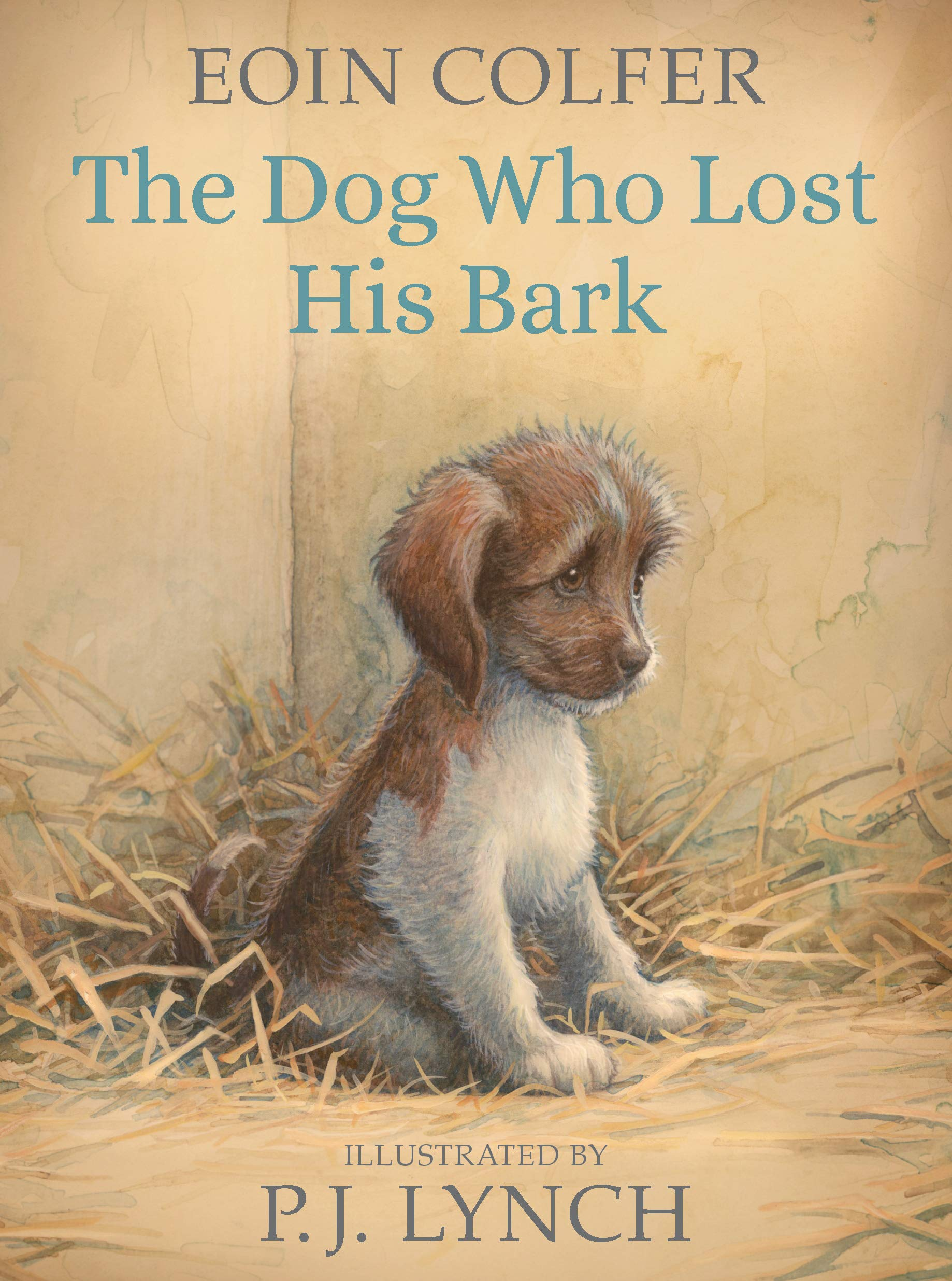 Dog Who Lost His Bark product image