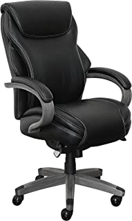 La-Z-Boy Hyland Chair Air Technology Office, Executive, Black