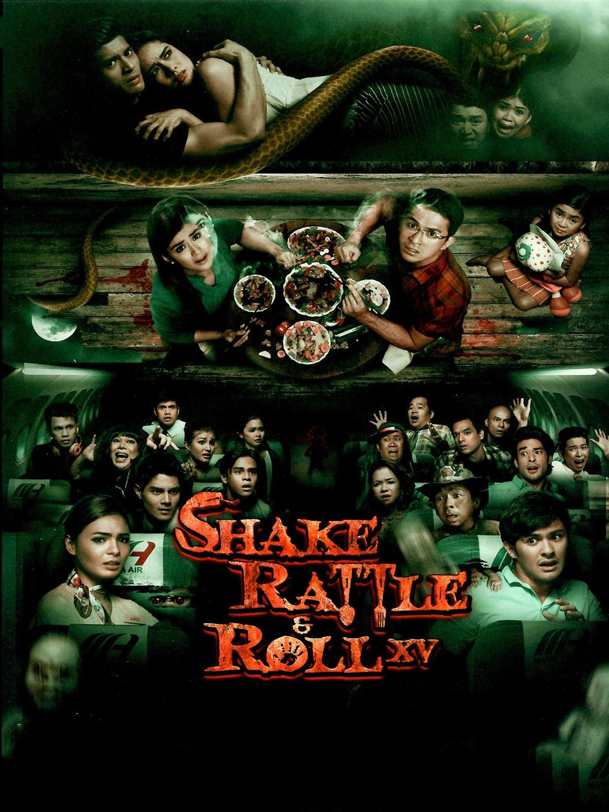 Watch Shake Rattle Roll Xv Prime Video