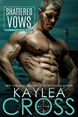 Shattered Vows (Crimson Point Series Book 3) Kindle Edition