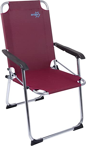 Confort Bo-Camp Copa Rio Chaise Ruby