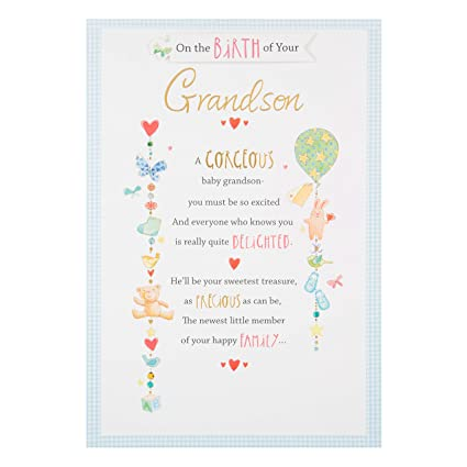 Hallmark - Tarjeta de felicitación Tarjeta de felicitación para ...