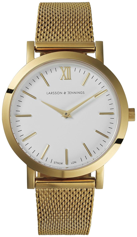 Larsson & Jennings Damen-Armbanduhr LJ-W-LIT-CG