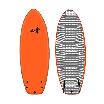 "Rock-It 411"" Carpa Tabla de Surf ..."