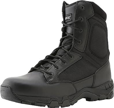 Magnum Men's Viper Pro 8.0 Side Zip Boots,Black ...