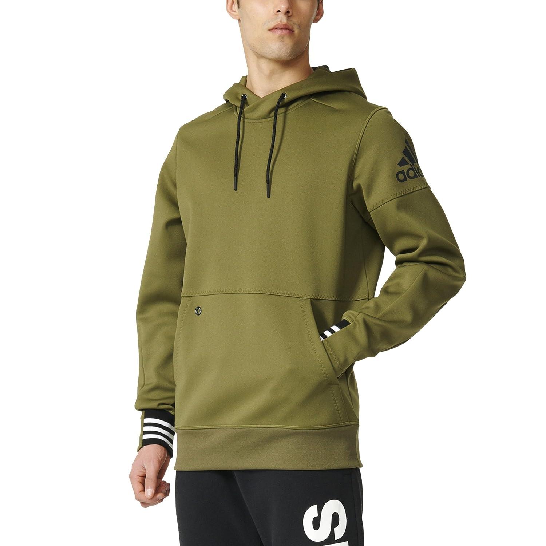 adidas Men's Sports Wear ID Pullover Sweatshirt