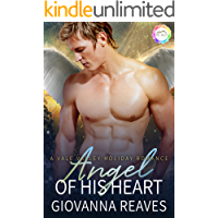 Angel of His Heart: A Holiday Romance (Vale Valley Season Four Book 14)