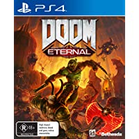 Doom Eternal - PlayStation 4