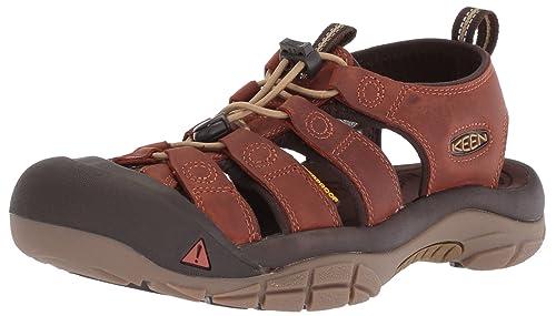 50dfca470c88 Keen Men s Newport Evo Hiking Sandals  Amazon.co.uk  Shoes   Bags