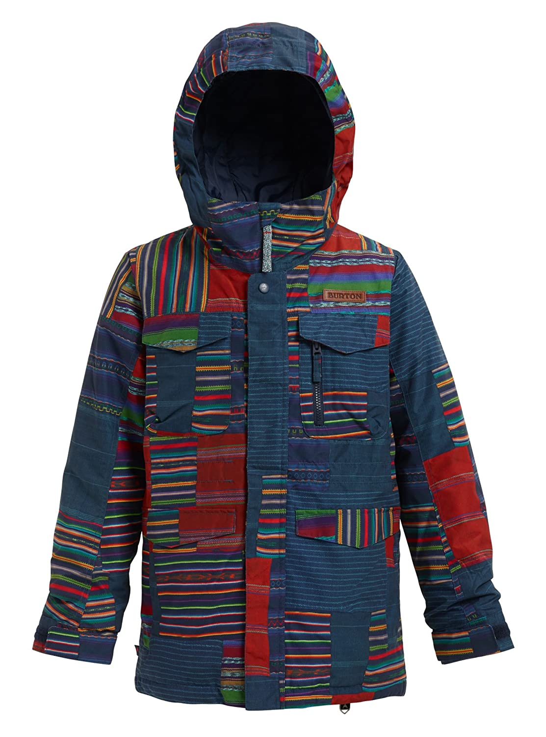 Burton Kids /& Baby Covert Jacket