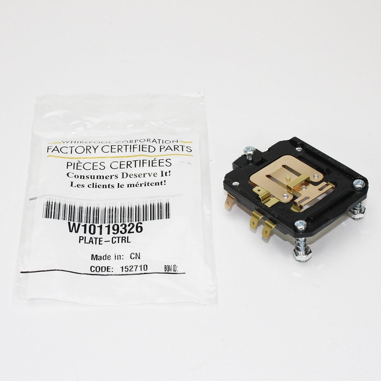 Whirlpool W10119326 Stand Mixer Speed Control Board Genuine Original Equipment Manufacturer (OEM) Part