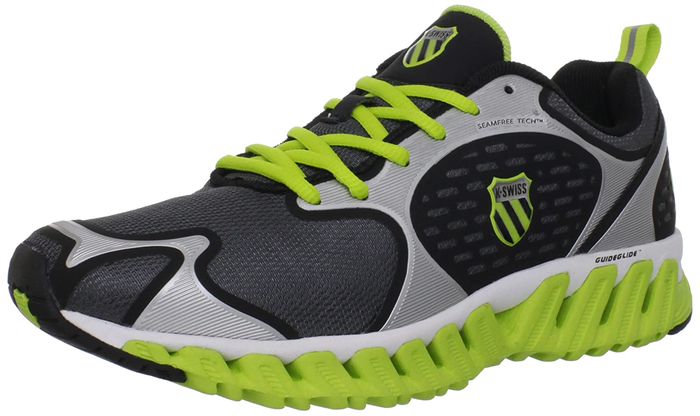 e292881bd0cb1 K-Swiss Men's Blade-Max Glide Running Shoes