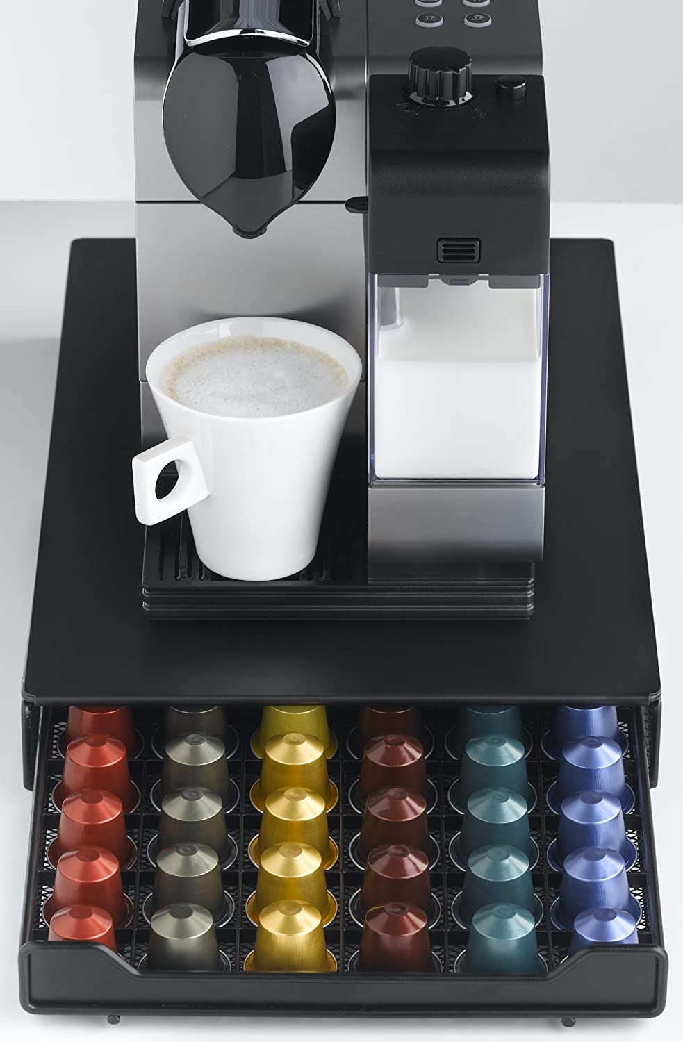 Nifty Nespresso Capsule Drawer...