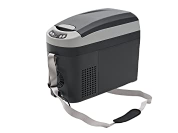 Auto Kühlschrank Kompressor Test : Indelb tb tragbare compressorkühlbox amazon auto