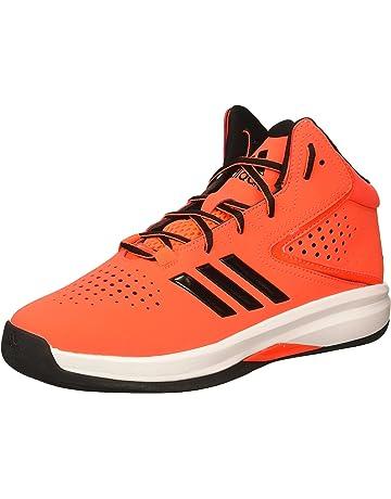 finest selection b2ff8 75cb2 adidas Kids  Cross  Em up 2016 K Wide Basketball Shoe