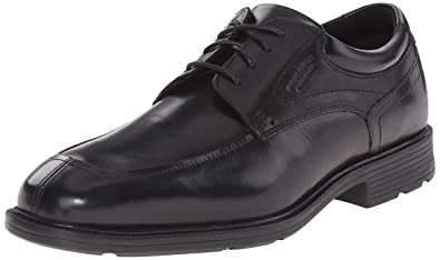 Rockport Men's Style Future Algonquin Oxford, Black, ...