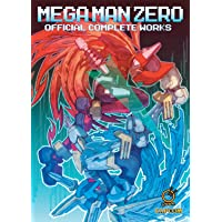 Mega Man Zero: Official Complete Works