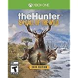 theHunter: 2019 Edition - Xbox One