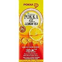 Pokka Ice Lemon Tea, 250ml (Pack of 24)