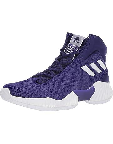 50c4851a9c7 adidas Originals Men's Pro Bounce 2018 Basketball Shoe