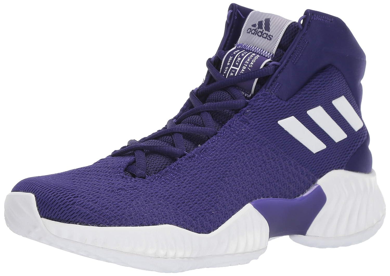 Regal violet blanc Regal violet 45.5 EU adidas - Pro Bounce 2018 Homme