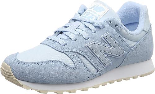new balance 373 bleue femme