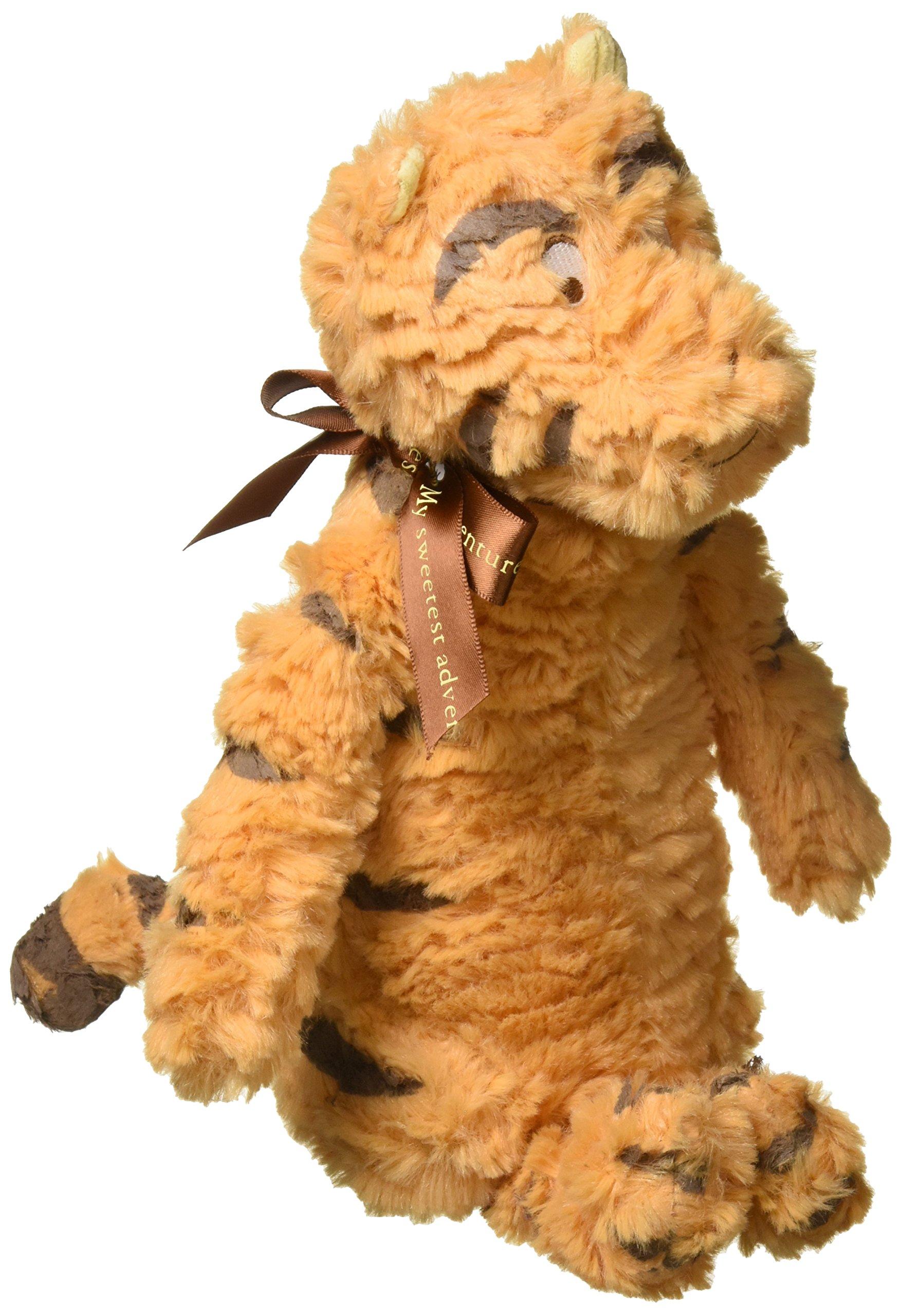 Amazon Com Classic Pooh Plush Winnie The Pooh 9 Kids Preferred Baby