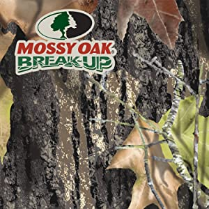 Mossy Oak Graphics 14011-BU Break-Up Auto Interior Skin