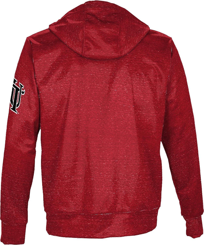 School Spirit Sweatshirt Heathered ProSphere University of Tampa Mens Pullover Hoodie