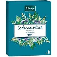 Kneipp Geschenkpackung Bade Kollektion, 6 x 20ml