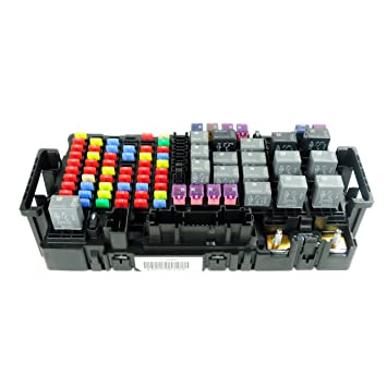 81vw7nPdwML._SY355_ fuse box car b82720 33220 where can i buy a fuse box for my car Car Fuse Box Diagram at gsmportal.co