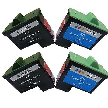 Superb Choice® Cartucho de tinta compatible para usar en lugar de ...