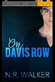 On Davis Row (English Edition)