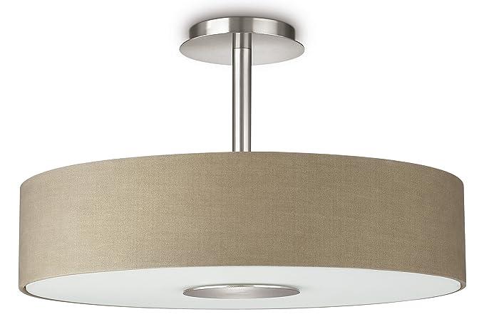 Lampadari Da Bagno Vendita On Line : Philips flora lampadario da soffitto e w lampadina