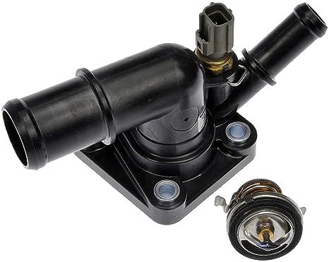 Amazon com: Dorman 902-784 Engine Coolant Thermostat Housing: Automotive