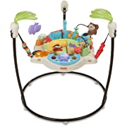 Fisher-Price Jumperoo: Luv U Zoo