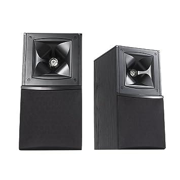 Klipsch Icon V VB 15 Bookshelf Speaker Discontinued By Manufacturer
