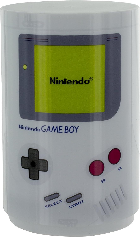 Nintendo Lampara Game Boy, Multicolor
