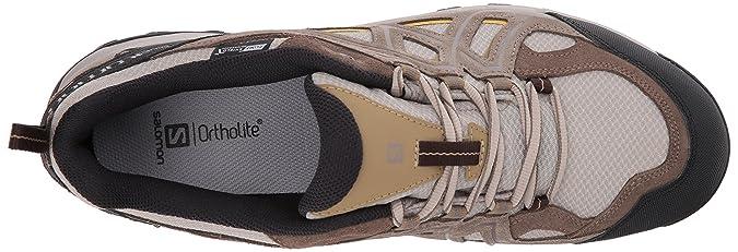 Amazon.com | Salomon Mens Evasion 2 CS Waterproof Hiking Boot | Hiking Boots
