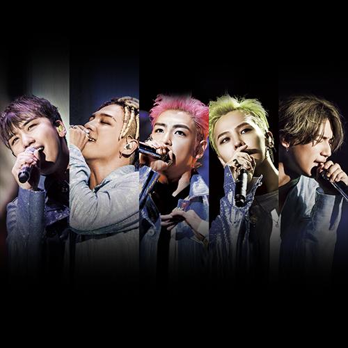 Bigbang On Amazon Music