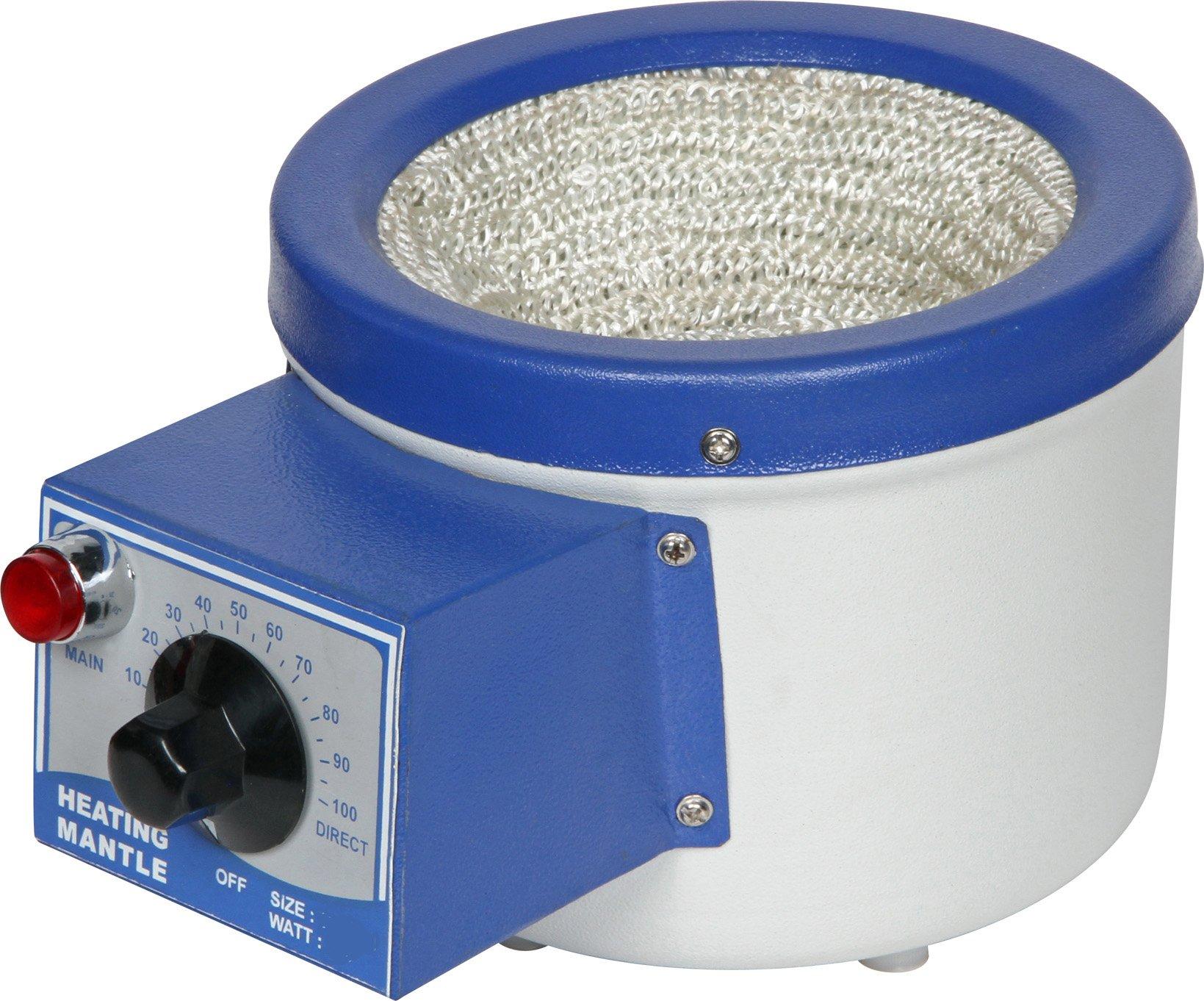 BEXCO Heating Mantle Capacity: 500 ml, Voltage: 110 V