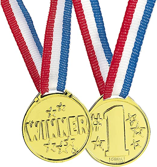Full Size Medal Pouch-Holds Up To 8 Medals