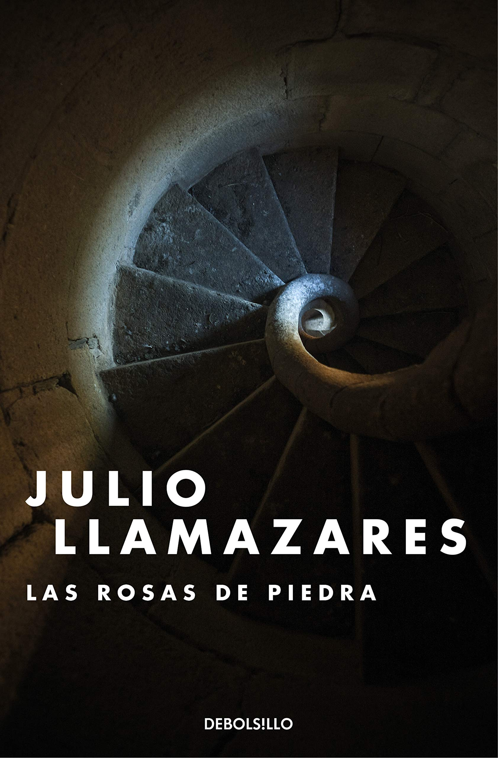 Las rosas de piedra (BEST SELLER) Tapa blanda – 27 sep 2018 Julio Llamazares DEBOLSILLO 8466348743 Travel writing
