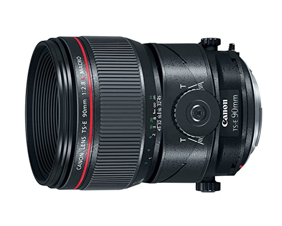 Review Canon 90mm f/2.8L Macro